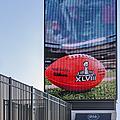 Metlife Stadium Box Office by Susan Candelario