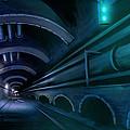 Metro by Kerim Bingoel