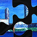 A Piece Of Cleveland by JoAnn DePolo