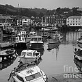 Mevagissey Cornwall by Louise Heusinkveld