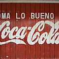 Mexican Coke by Eugene Kogan