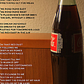 Mexican Coke by Joshua House