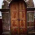 Mexican Door 56 by Xueling Zou