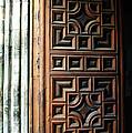 Mexican Door 64 by Xueling Zou