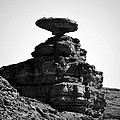 Mexican Hat Rock by David Lee Thompson