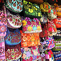 Mexican Purses by Marilyn Hunt