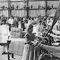 Mexican Textile Factory by Granger