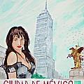Mexico City 2008 by Ken Higgins