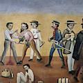 Mexico Satire, C1850 by Granger