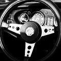 Mg Dashboard by Denise Beverly