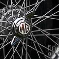 Mg Wheel by Dennis Hedberg