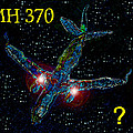Mh 370 Mystery by David Lee Thompson
