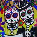 Mi Amor Dia De Los Muertos Wedding by Pristine Cartera Turkus
