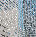 Miami Architecture Detail 2 by Ian Monk