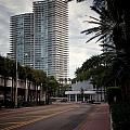 Miami Beach-0166 by Rudy Umans