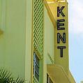 Miami Beach - Art Deco 10 by Frank Romeo