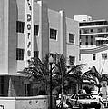 Miami Beach - Art Deco 24 by Frank Romeo