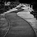 Miami Beach Boardwalk by Shahiz Almonte