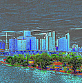 Miami Color by Molly McPherson