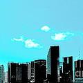 Miami by David Call