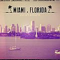 Miami Florida by Phil Perkins