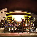 Miami Heat Aa Arena by Andres LaBrada