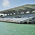 Miami Marine Stadium-abandoned by Bradford Martin
