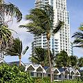 Miami South Beach Architecture by Christiane Schulze Art And Photography