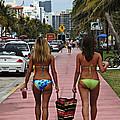 Miami Vice by Bob Christopher
