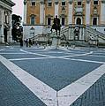 Michael Angelo's Campidoglio by Eric Tressler