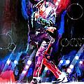 Michael Jackson Moves by David Lloyd Glover