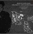 Michael Jackson Patent by Aged Pixel
