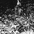 Michael Jordan Gliding by Retro Images Archive