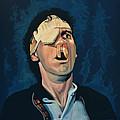 Michael Palin by Paul Meijering