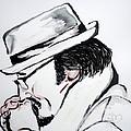 Michael Titherington by GR Meunier