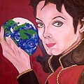 Michael's World by Lorinda Fore