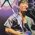 Micheal Kang by Joshua Morton