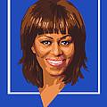 Michelle by Douglas Simonson
