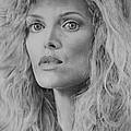 Michelle Pfeiffer by Damir Kulusic