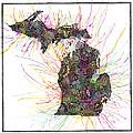 Michigan by Kalie Hoodhood