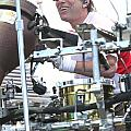 Mickey Hart Band by Concert Photos