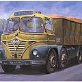 Mickey Mouse Foden. by Mike Jeffries