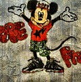 Mickey Of 11 by Travis Hadley