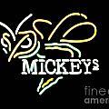 Mickeys by Kelly Awad