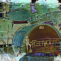 Mick's Drums by Paulette B Wright