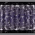 Microscopic Scale - Purple  by Mihaela Stancu