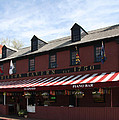 Middleton Tavern - Annapolis by Christiane Schulze Art And Photography