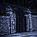 Midnight At The Prison Gates by Thomas Woolworth