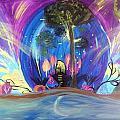 Midnight Ball by Candice Szymborski