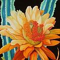 Midnight Bloom by Carol Sabo